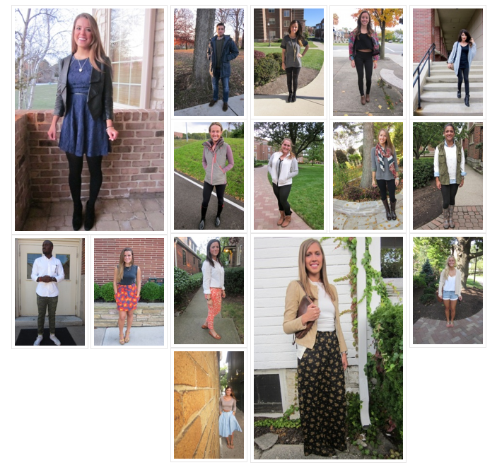College Fashionista Internship College Fashionista Fall